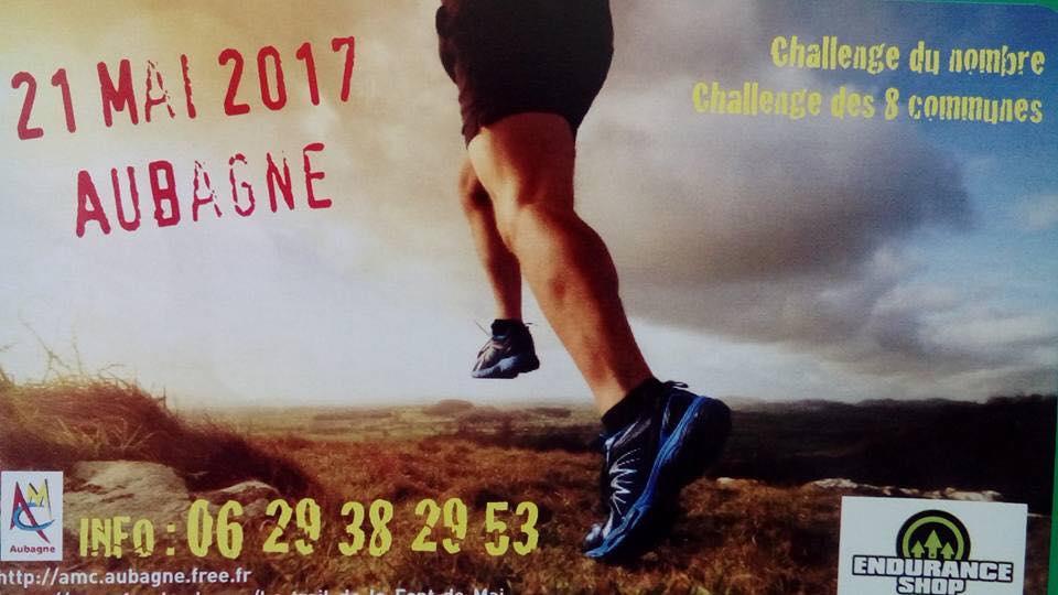 Au cœur du massif du Garlaban,,Le trail de la Font de Mai va offrir aux amateurs de collines provençales 2 courses pédestres de type trail :LA CROIX DU GARLABANsur 21…